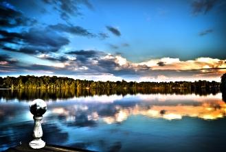 Lake Cooley